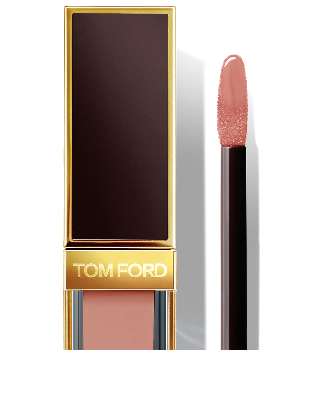 TOM FORD Gloss Luxe Lip Balm Beauty Neutral