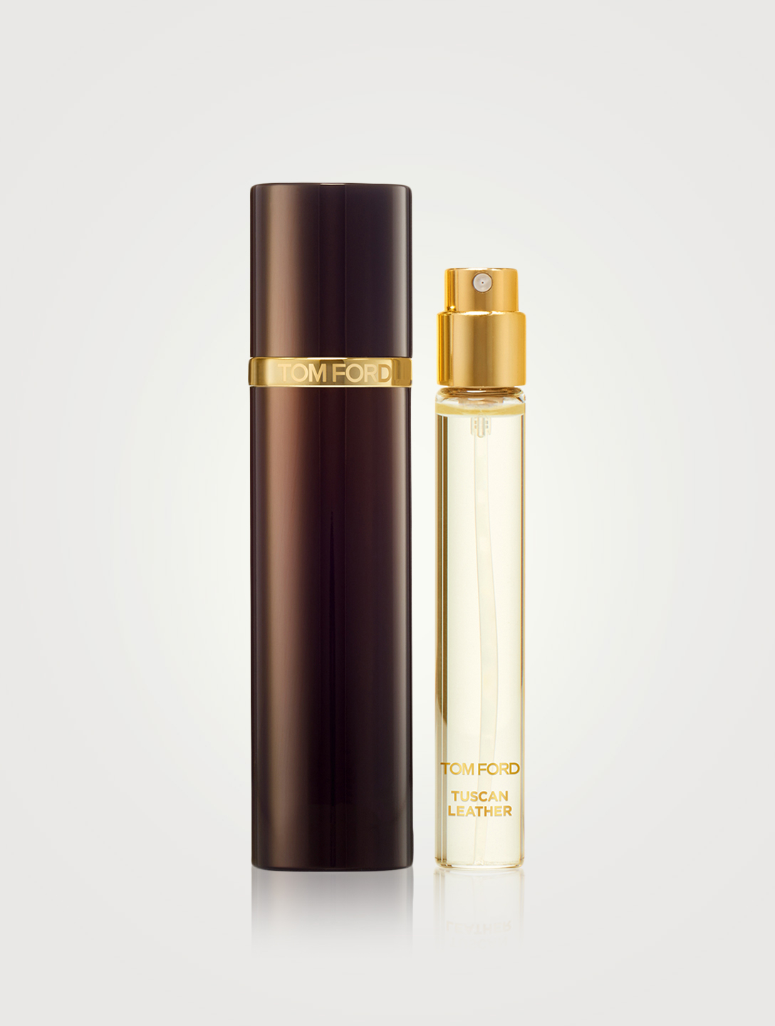 TOM FORD Tuscan Leather Atomizer Beauty
