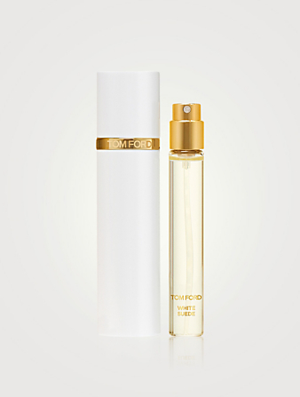TOM FORD White Suede Atomizer Beauty