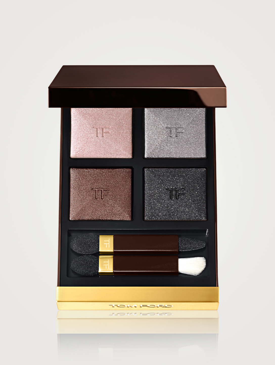 TOM FORD Eye Color Quad Beauty Multi
