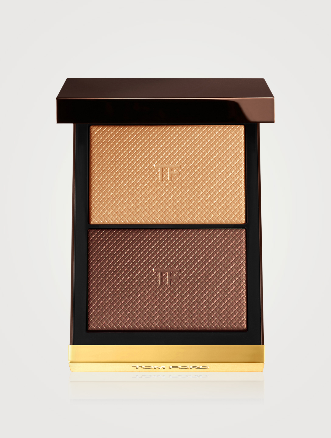 TOM FORD Duo de poudres illuminatrices Beauté Multicolore