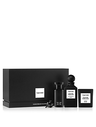 TOM FORD Private Blend F*cking Fabulous Deluxe Gift Set Beauty