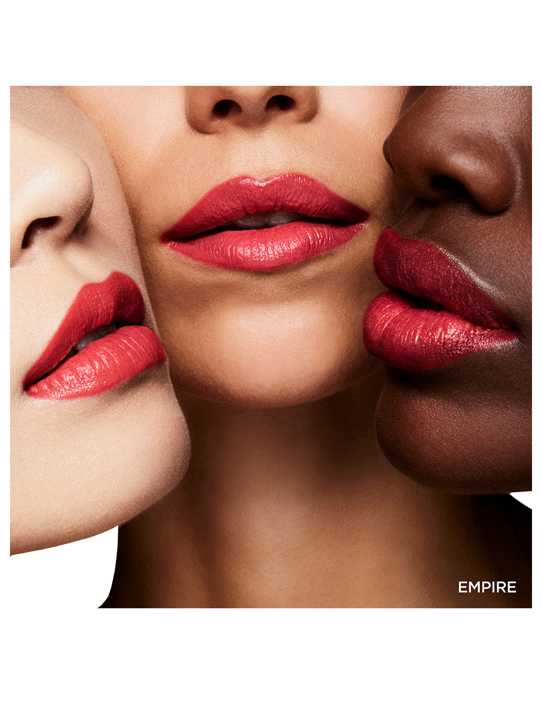 TOM FORD Lip Color Beauty Red