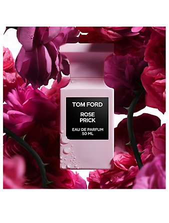 TOM FORD Bougie Rose Prick Beauté
