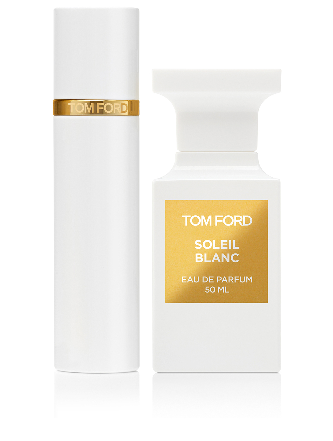 TOM FORD Tom Ford Soleil Blanc Set Beauty No Color