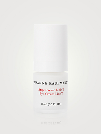 SUSANNE KAUFMANN Eye Cream Line T Beauty