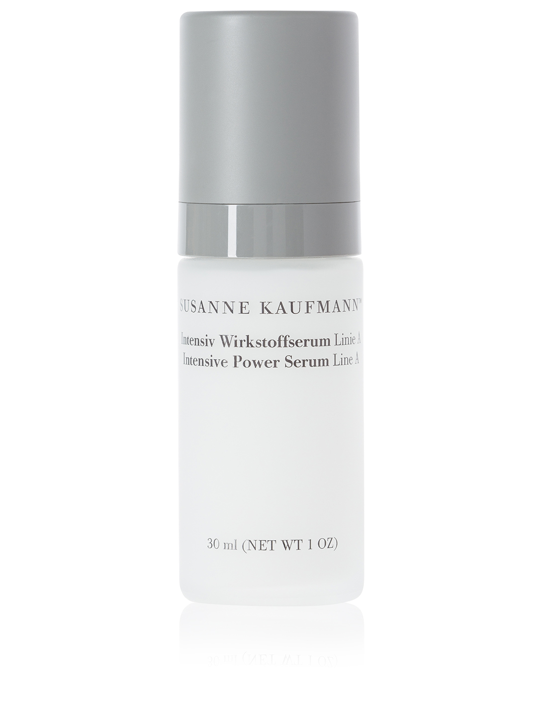 SUSANNE KAUFMANN Intensive Power Serum Beauty