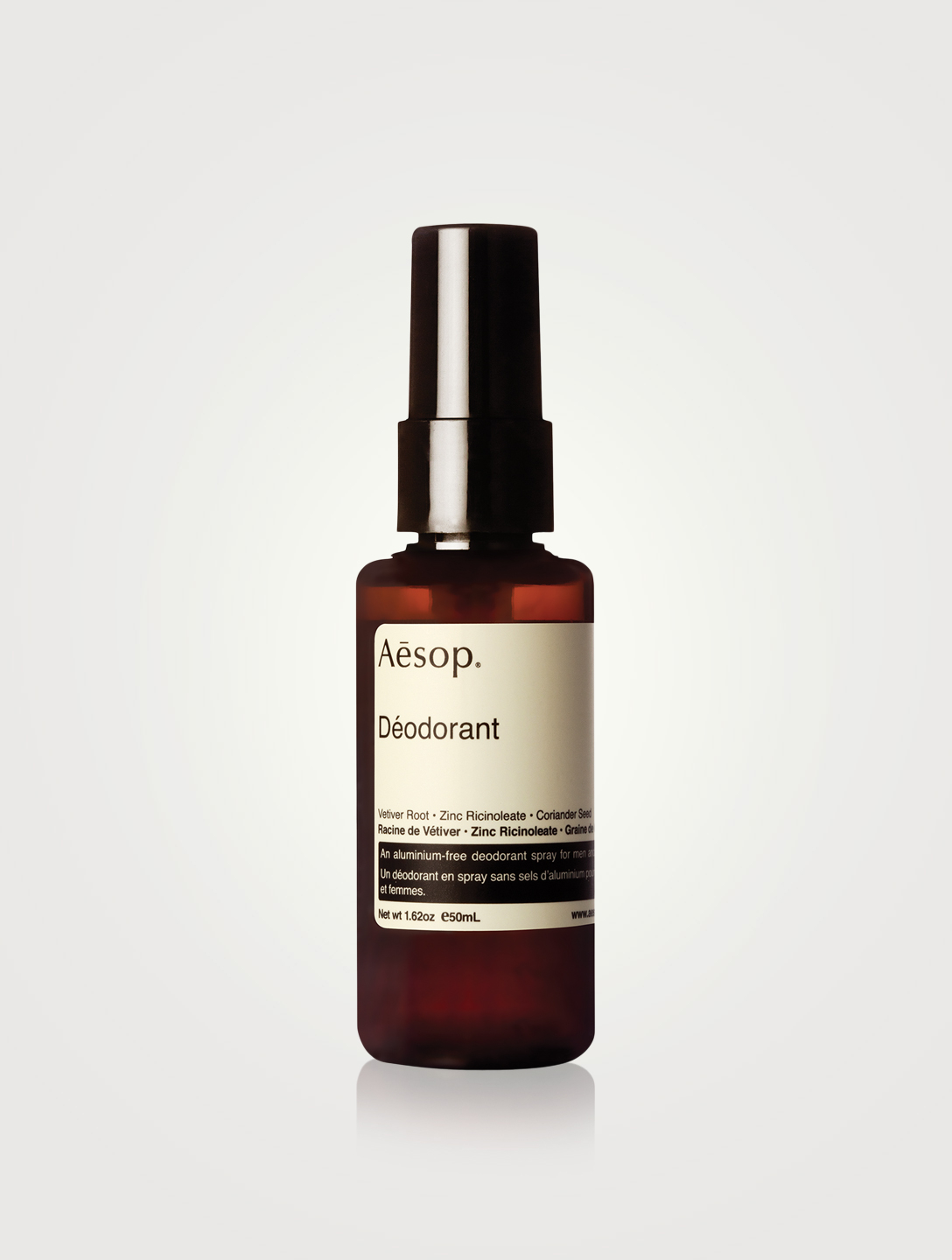 AESOP Deodorant Beauty
