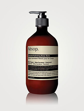 AESOP Resolute Hydrating Body Balm Beauty
