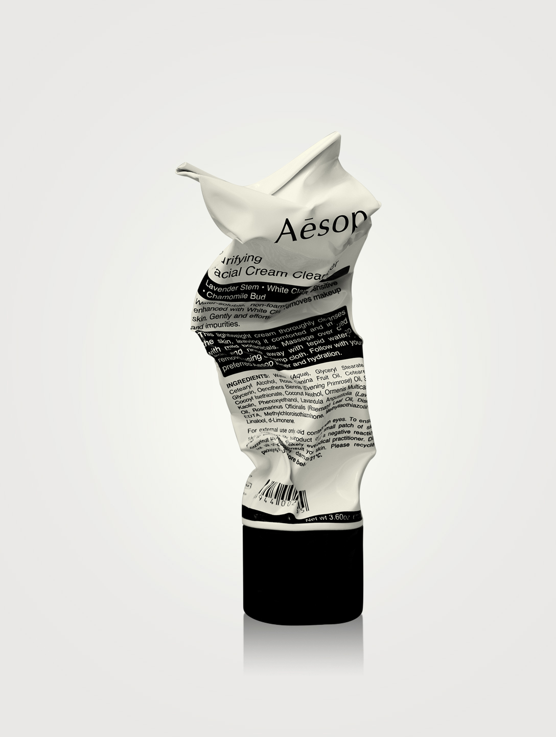AESOP Purifying Facial Cream Cleanser Beauty