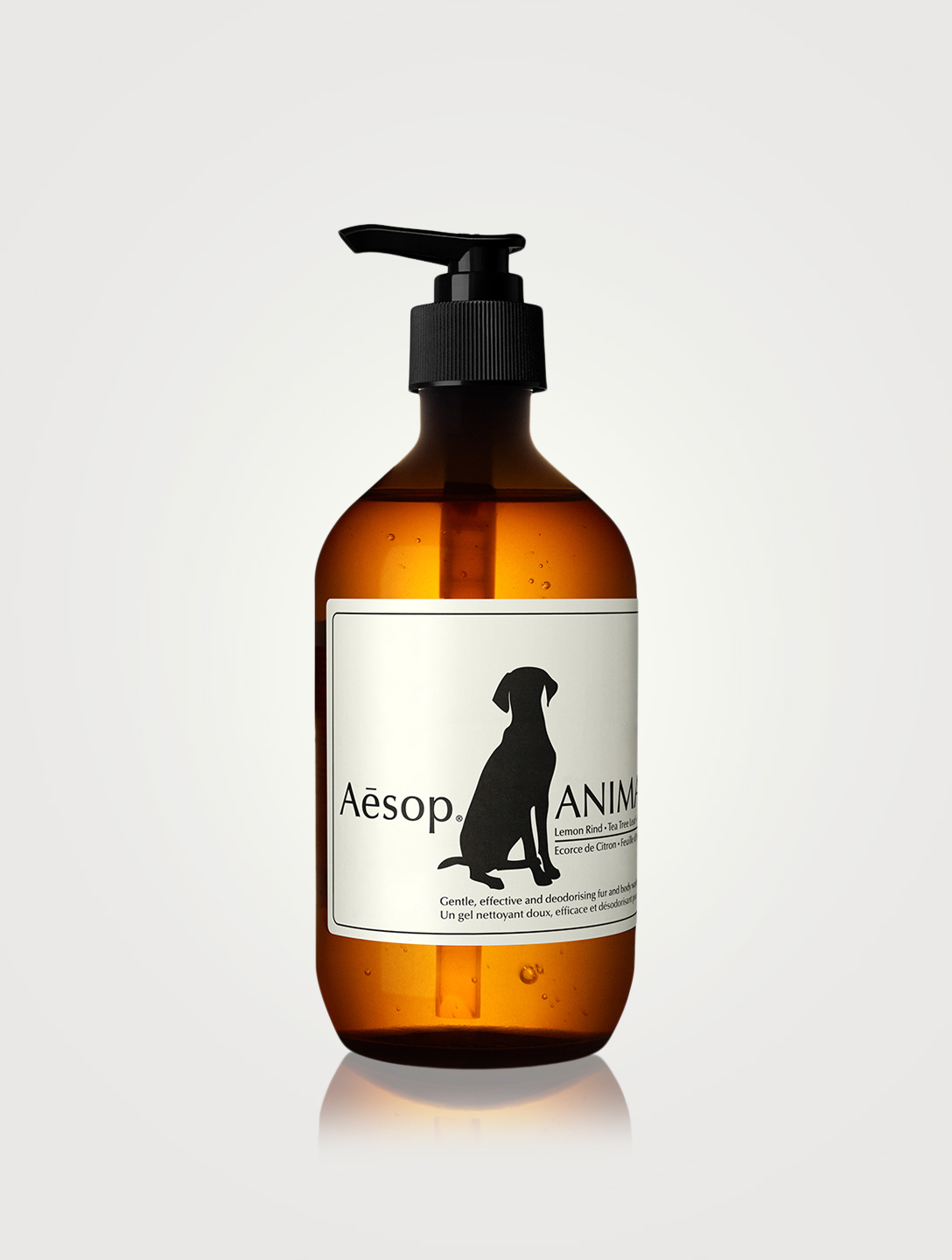 AESOP Animal Cleanser Shampoo Beauty