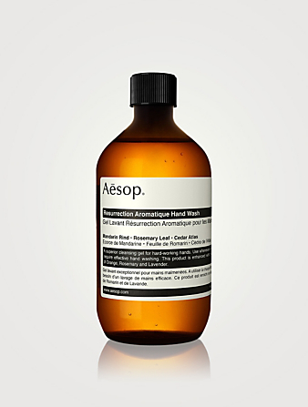 AESOP Resurrection Aromatique Hand Wash - Refill Beauty
