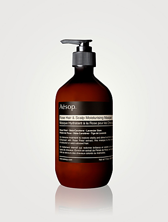 AESOP Rose Hair and Scalp Moisturizing Masque Beauty