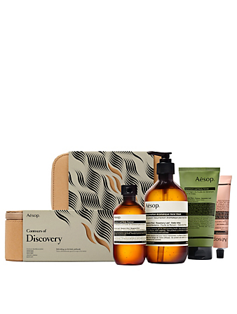 AESOP Contours of Discovery Kit Beauty