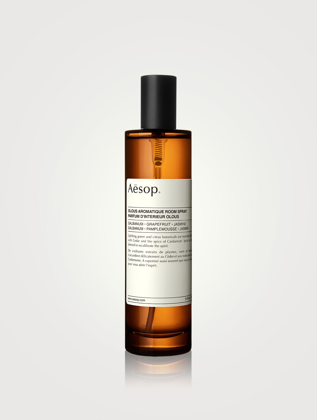 AESOP Olous Aromatique Room Spray Beauty