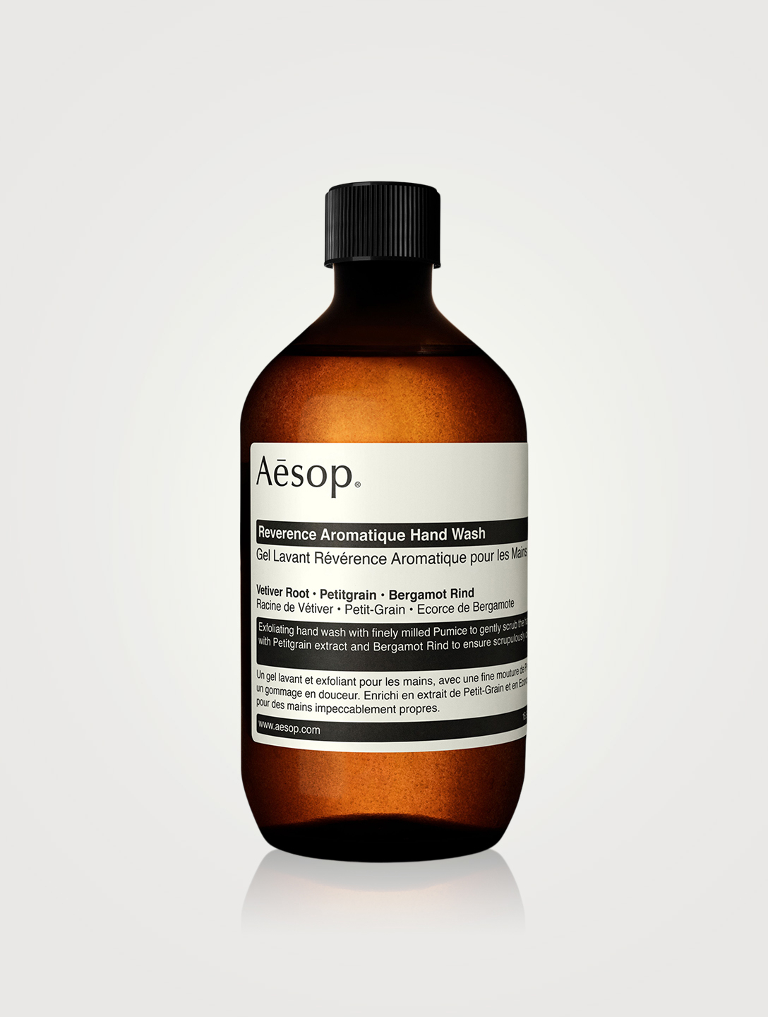 AESOP Reverence Aromatique Hand Wash - Refill Beauty