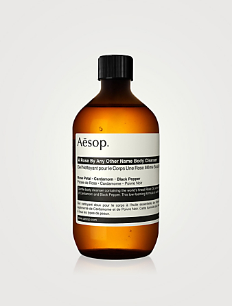 AESOP Rose By any Other Name Body Wash - Refill Beauty
