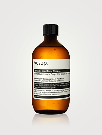 AESOP Coriander Seed Body Cleanser - Refill Beauty