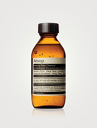 AESOP Amazing Face Cleanser Beauty