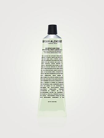 GROWN ALCHEMIST Age-Repair Hand Cream: Phyto-Peptide , Sweet Almond & Sage Beauty