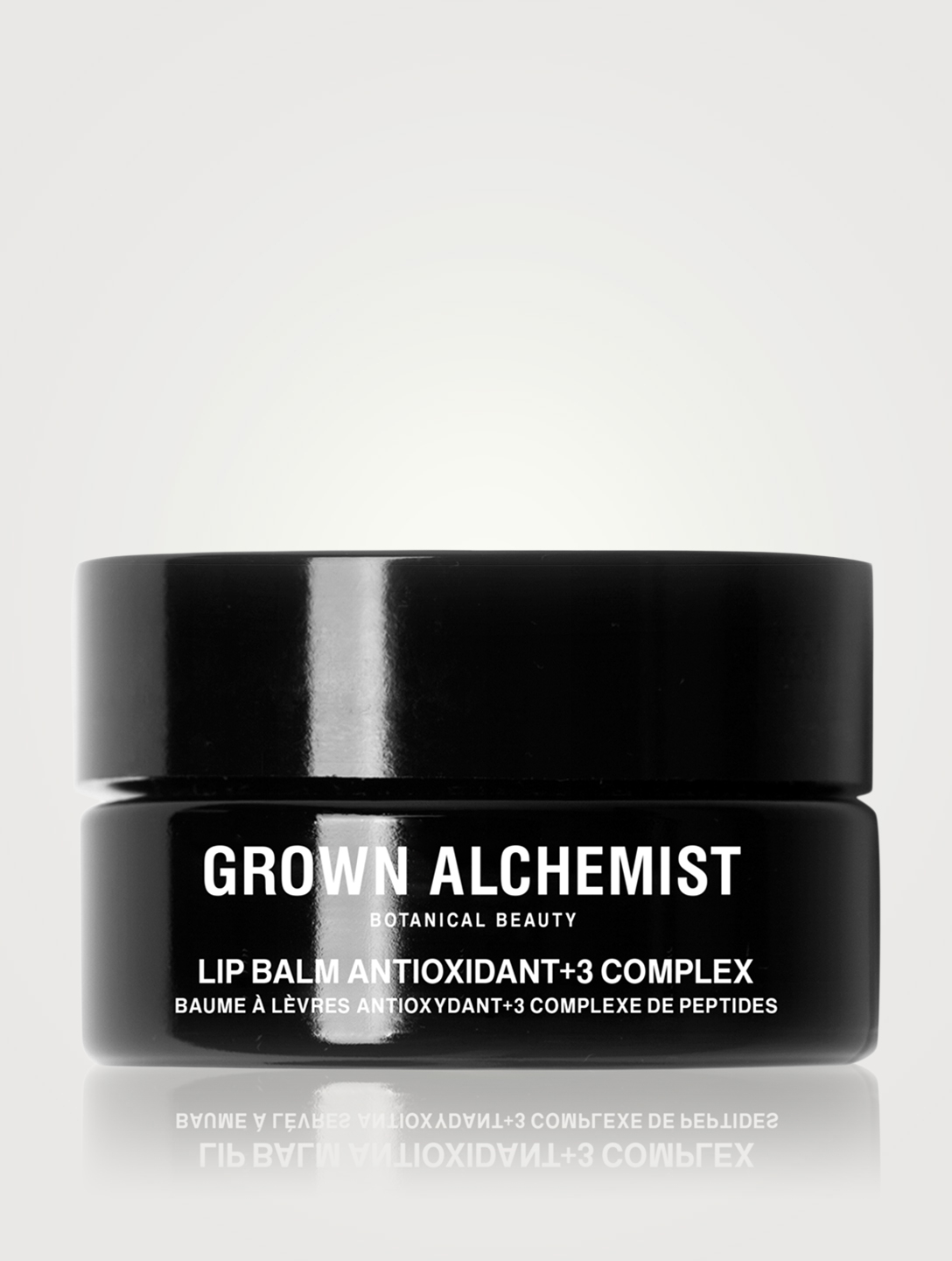 GROWN ALCHEMIST Lip Balm: Antioxidant+3 Complex Beauty