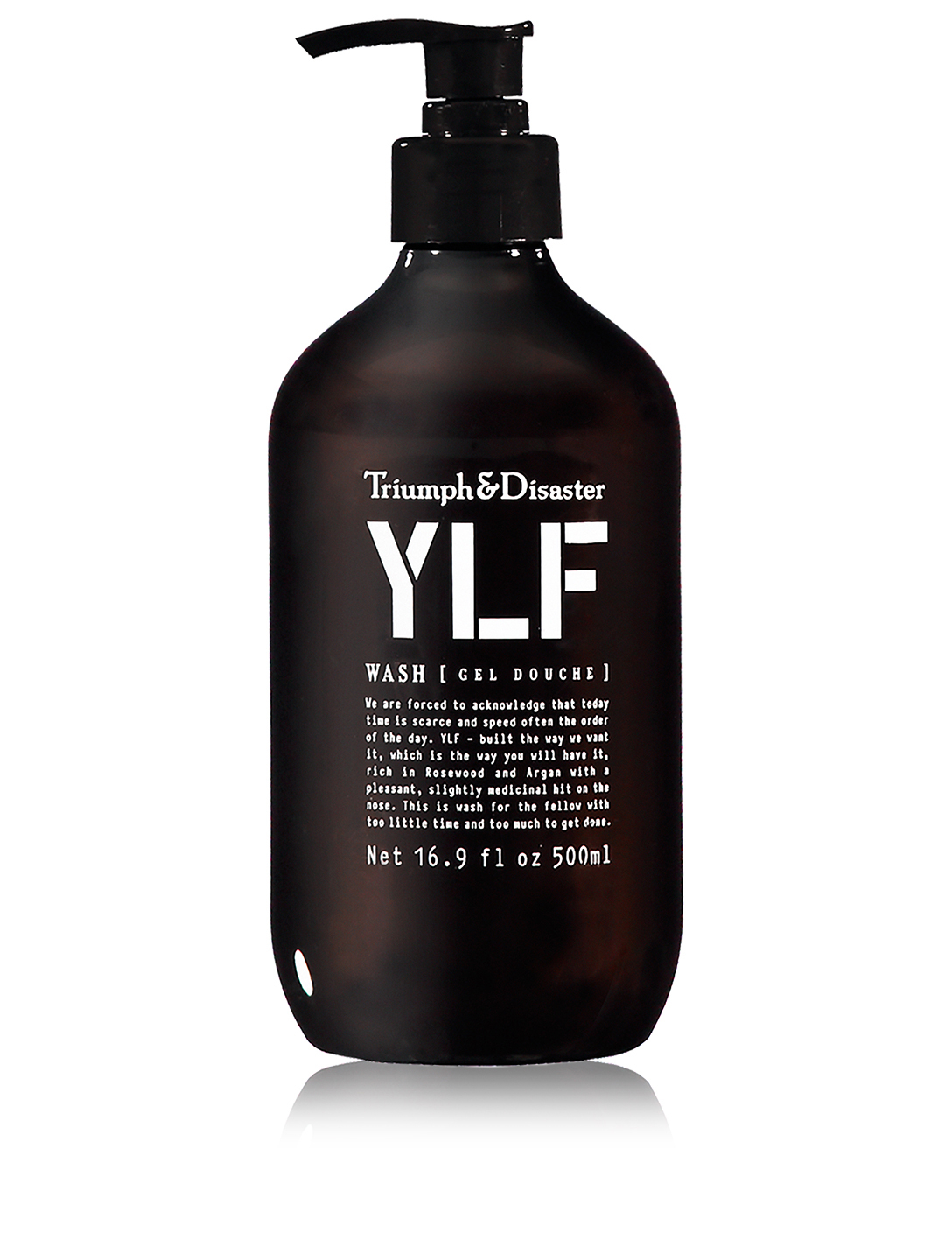 TRIUMPH & DISASTER YLF Body Wash Beauty