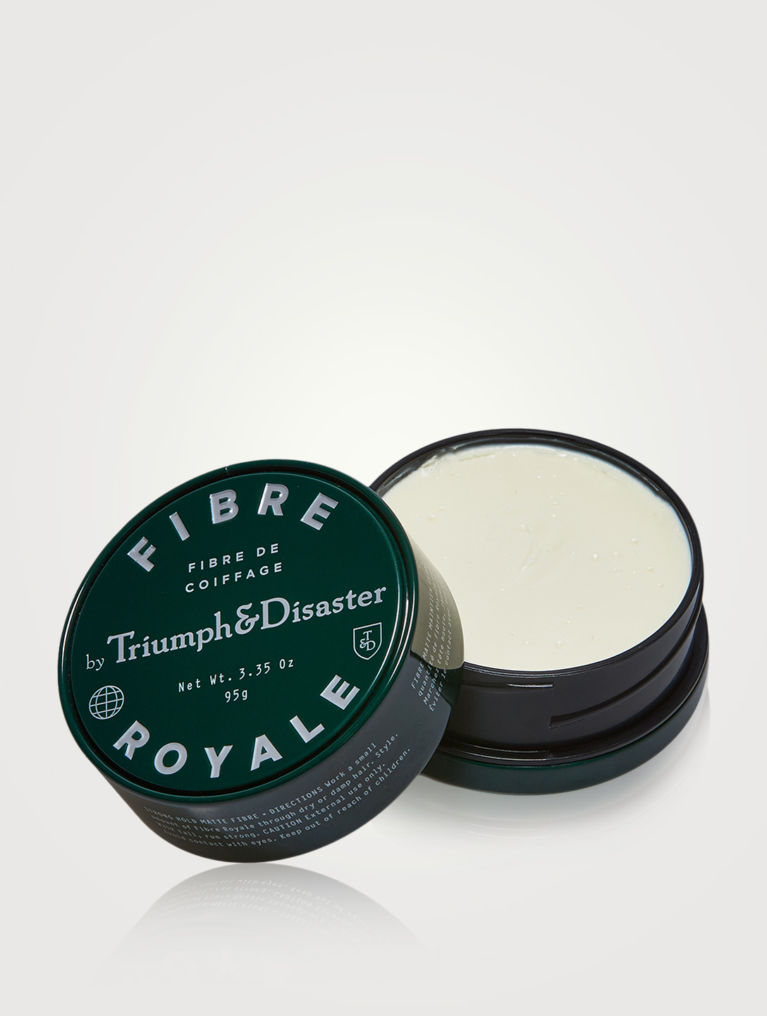 TRIUMPH & DISASTER Fibre Royale Beauté