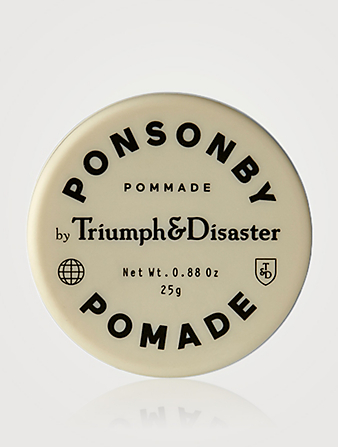 TRIUMPH & DISASTER Pommade Ponsonby Beauté