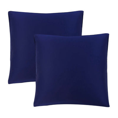 Lionel Richie Navy 2-Pack Euro Shams