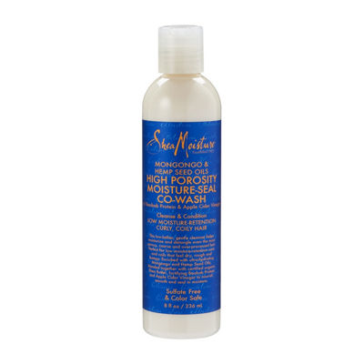 Shea Moisture Mongongo & Hemp Seed Conditioner - 8 oz.