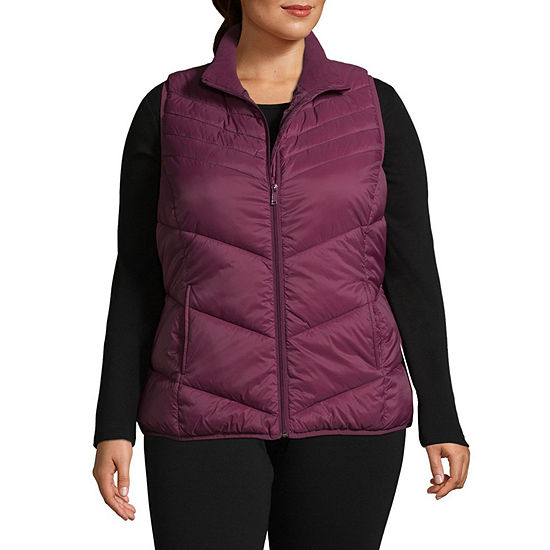 Xersion-Plus Womens Vest