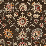 Safavieh Heritage Collection Donette Oriental Area Rug