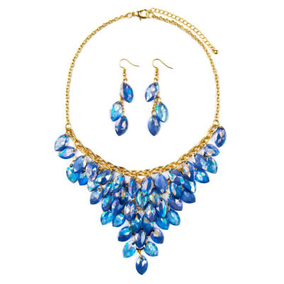 Mixit Womens 3-pc. Jewelry Set