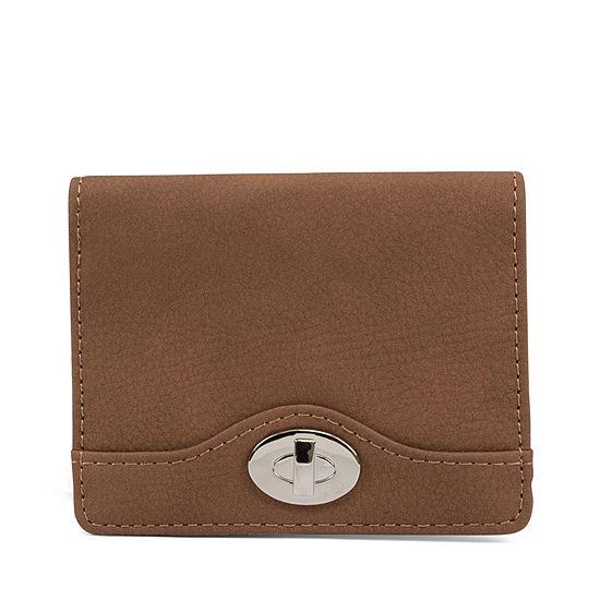 Mundi Mini Bifold RFID Blocking Billfold Wallet