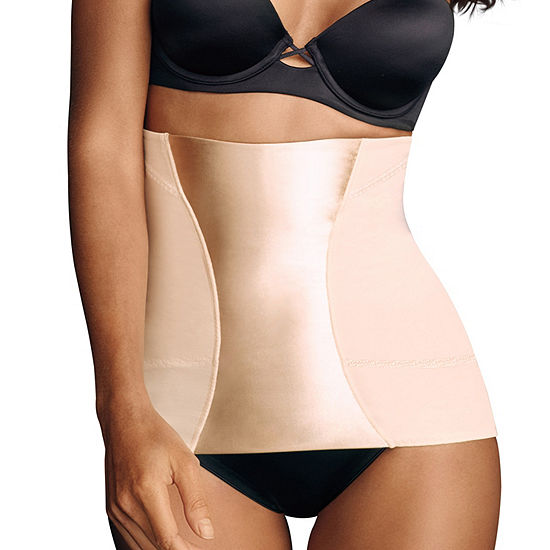 Maidenform Easy Up Firm Control Waist Cincher 2368j