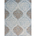Amer Rugs Kanoka AA Hand-Tufted Wool and Viscose Rug