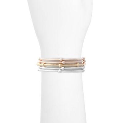 Liz Claiborne 5-pc. Jewelry Set