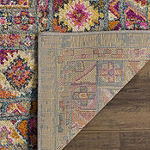 Safavieh Madison Collection Essence Oriental Area Rug
