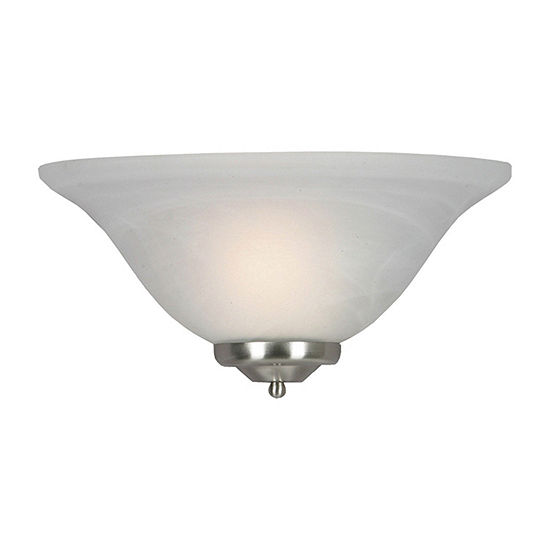 Multi Family 1 Light Wall Sconce
