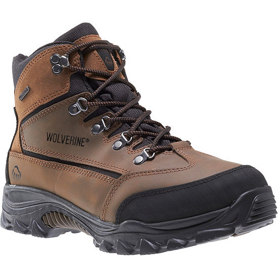 d300c4c566b Wolverine® Spencer Mens Waterproof Hiking Boots
