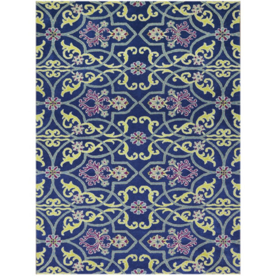 Amer Rugs Bloom AD Hand-Tufted Wool Rug