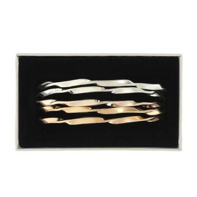 Liz Claiborne Womens 5-pc. Jewelry Set