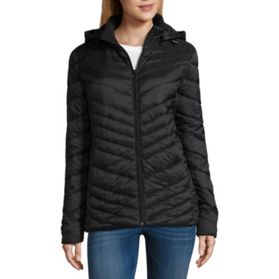 Xersion Lightweight Puffer Jacket