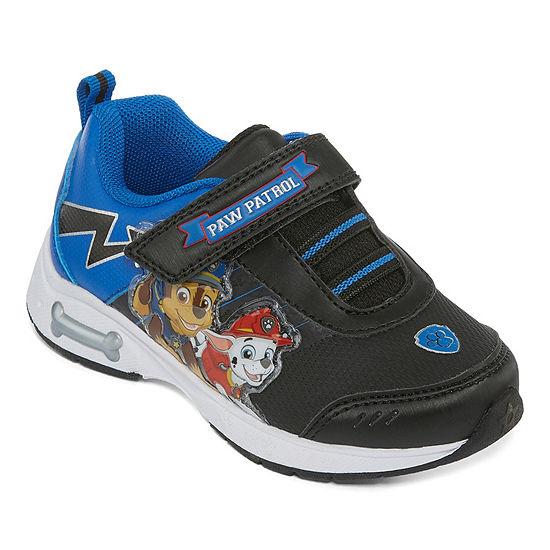 Nickelodeon Paw Patrol Boys Walking Shoes Slip-on - Toddler