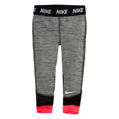 Nike Knit Leggings - Toddler Girls