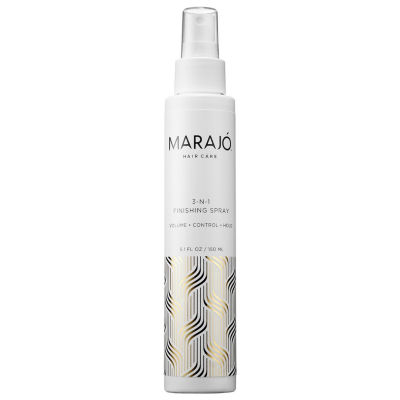 Marajó 3-N-1 Finishing Spray