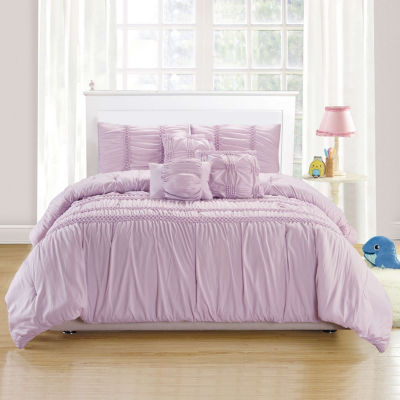Lala + Bash Emilia Full-Queen 6-Piece Comforter