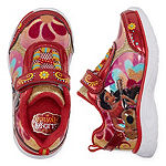 Disney Collection Elena Toddler Girls Walking Shoes