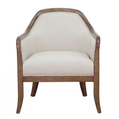 Farmhouse Style Accent Chair