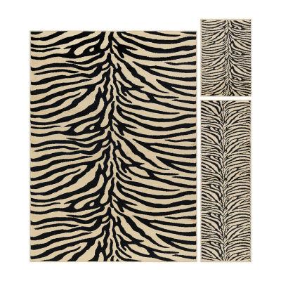 Tayse Elegance Zara 3-pc. Rug Set